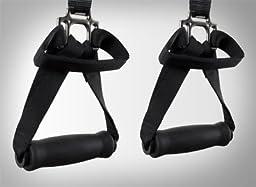 Elite Rings Freestyle Trainer