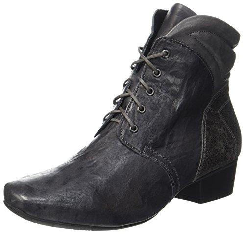 Karena Gris Kombi 37 Think EU Rot Femme Boots Desert 21 Vulcano ZwHFqHO