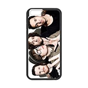 iPhone 6 Plus 5.5 Inch Cell Phone Case Black Boy band JEN Cell Phone Case Cover