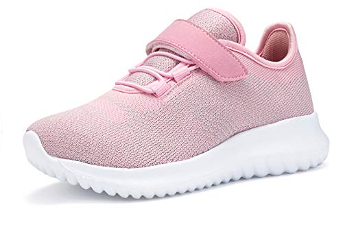 FANSITE Kid's Lightweight Sneakers Boys Girls Toddler Cute Casual Running Shoes ()
