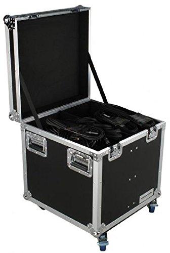 Marathon Flight Road Case MA-TUT222222W Utility Trunk Case with Caster Kit by Marathon