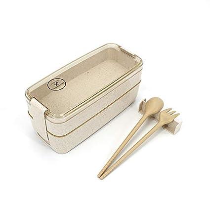 Porta Pranzo Schiscetta Lunchbox