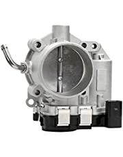 Throttle Body Assembly | for 2007-2015 VW Volkswagen Beetle Golf Jetta Passat Rabbit 2.5L | Replace# 07K133062A, 07K-133-062-A, 07K-133-062A