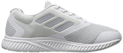 Adidas Heren Edge Rc M Hardloopschoen Wit / Clgrey / Wit