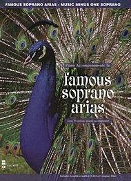 Famous Soprano Arias - 6