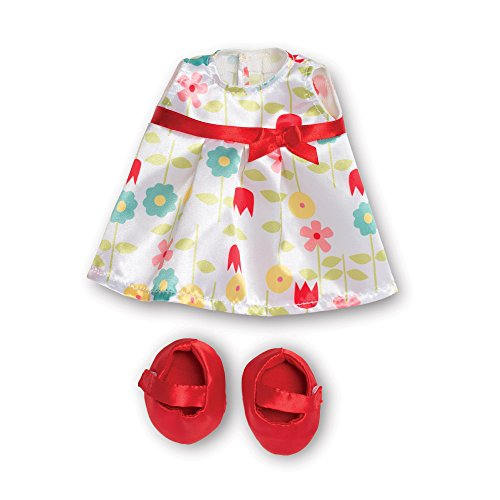Manhattan Toy Wee Baby Stella Play Date 12 Baby Doll Outfit Set
