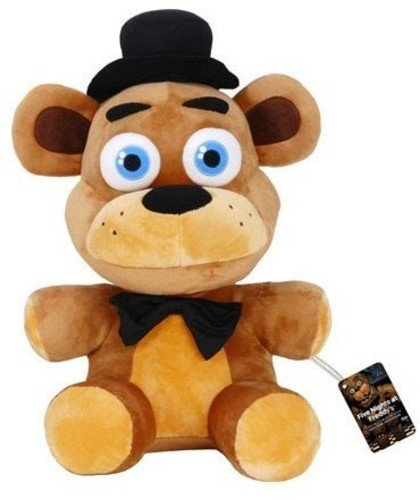 Funko Five Nights at Freddy's Freddy Plush, 16""