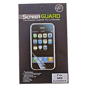 Ships in 24 hours Professional Diamond Pattern Film Anti-Glare LCD Screen Guard Protector for Samsung Galaxy Express i8730