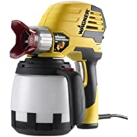 Wagner SprayTech Power Painter - power fine-spray systems Yellow