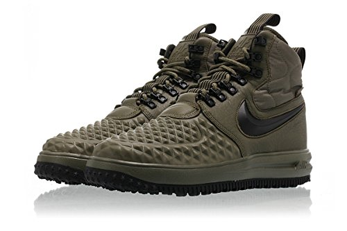 Nike Hommes Lf1 Duckboot 17 Verde Chaussure Occasionnelle