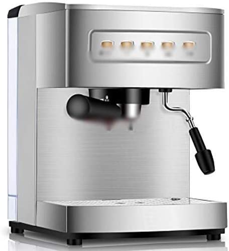 ZHQHYQHHX Cafetera Máquina de café exprés Máquina de café ...