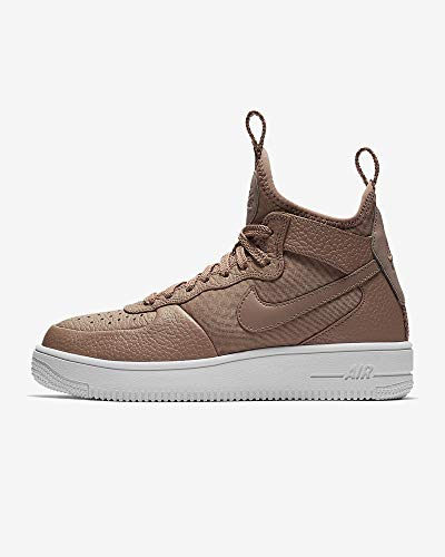best service c807e 98ac5 Amazon.com   Nike W Air Force 1 Ultraforce Mid Womens 864025-203 Size 12    Basketball