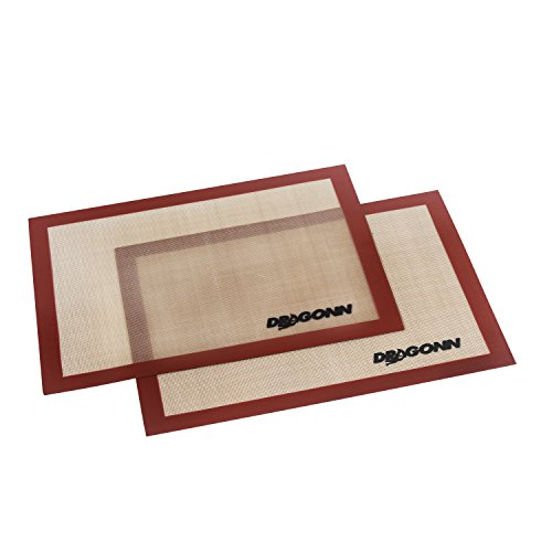 DRAGONN-2-Pk-Non-stick-Silicone-Baking-Mat-Set16-58-X-11