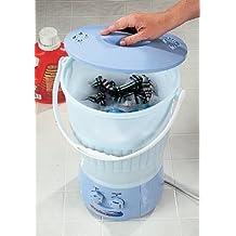 Wonder Washer Portable Washing Machine Travel Mini Laundry Dorm,RV,Camping TV -from.id#_jimswarehouse-us SDHGAE7893382302