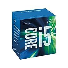 Intel Skylake Core i5-6600 3.30GHz Quad-core Processor - 6MB Cache, LGA 1151