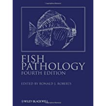 Fish Pathology by Roberts, Ronald J. (2012) Hardcover