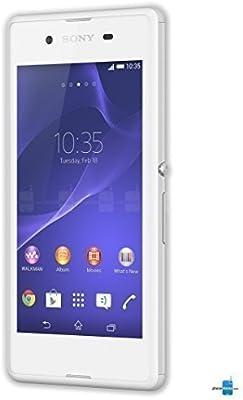 Sony Xperia E3 NFC LTE Orange - libre Android, pantalla 4.5 ...