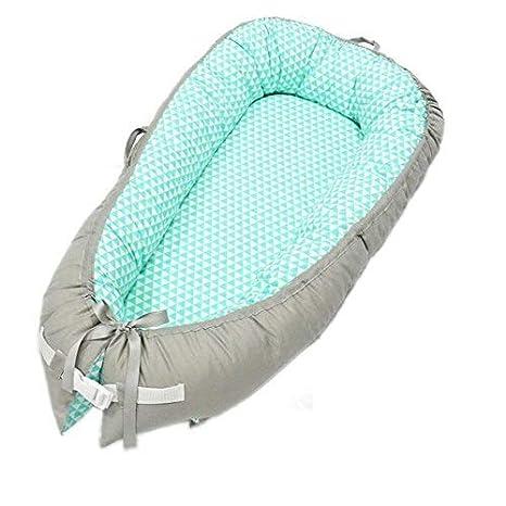 Amazon.com: FOONEE - Colchón portátil para tumbona de bebé ...