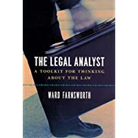 The Legal Analyst – A Toolkit for Thinking about the Law