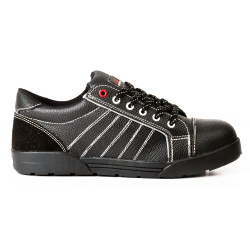 Zapatillas de seguridad Slipbuster Icon negros 45