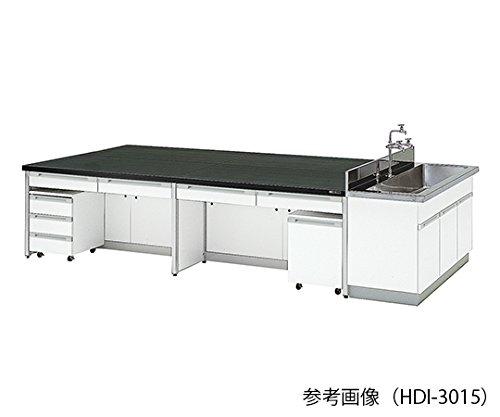 アズワン3-7857-02中央実験台フレ-ムタイプHDI-3015(3000×1500×800mm) B07BD34PMP