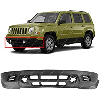 41ufSFoRIFL._SL500_AC_SS350_ amazon com oe replacement jeep patriot front bumper cover