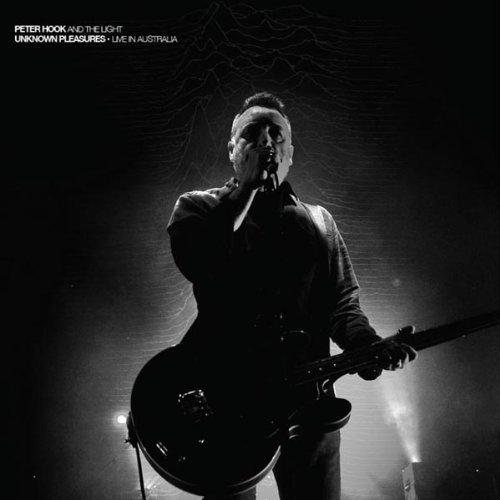 Peter Hook and the Light - Unknown Pleasures: Live in Oz (CD)