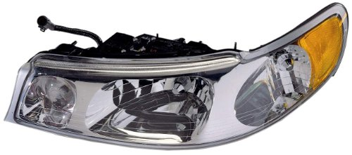 depo-331-1167l-as-lincoln-town-car-driver-side-replacement-headlight-assembly