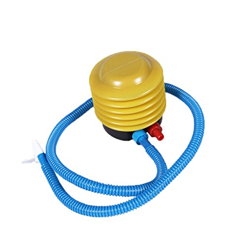 Esport Yoga Ball Foot Air Pump Inflator Accessories, Fitness Exercise Foot Pump For Inflatables