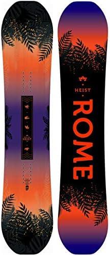 19-20 ROME SDS/ローム HEIST ヘイスト レディース 板 スノーボード 2020