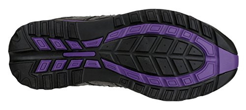 Fs108c Amblers Safety Purple Trainers Ladies TaAwnqwX