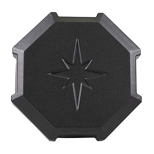 (Polaris New OEM Razor RZR Wheel Tire Rim Hub Cap Cover 1522216-655 XP 1000 900)