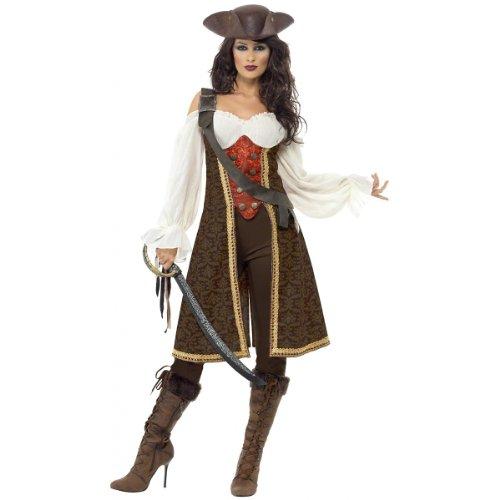 Smiffys High Seas Pirate Wench