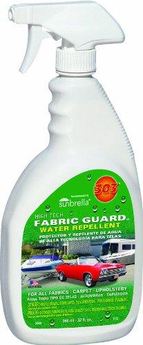 303 30604CSR (30604) Fabric Guard Trigger Sprayer, 32 Fl. oz. by 303 Products (Image #2)