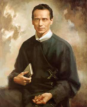 Image result for Blessed Francis Xavier Seelos