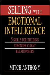 Best selling books on emotional intelligence