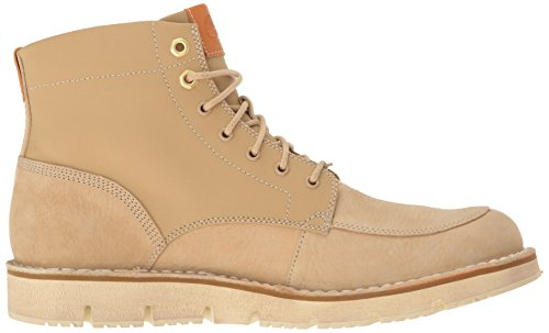 Timberland WESTMORE Beige Boots Light Canvas Men's Nubuck CqqHT0xwFf