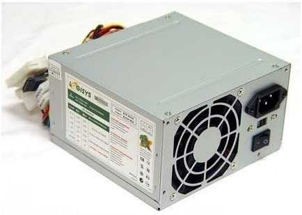 New PC Power Supply Upgrade for Acer Aspire M7720 Desktop Computer