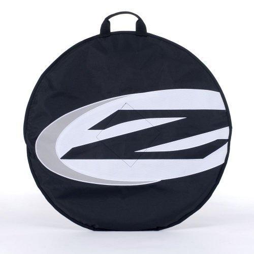 Zipp Padded Two Wheel Bag Black/ White Zipp by Zipp (Image #1)