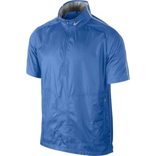 Nike Windproof 1/2 Zip S/S 2013 Golf (Nike Windproof 1/2 Zip Jacket)