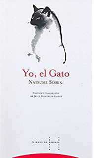 Yo, el gato / I, the Cat (Spanish Edition)