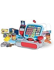 Casdon 664 Little Shopper Supermarket Cash Register