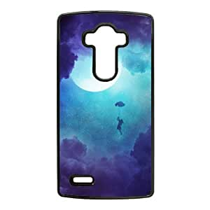 LG G4 Cell Phone Case , Pure and fresh Theme Custom Phone Case