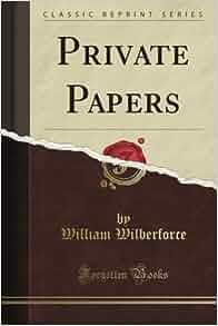 william wilberforce essay