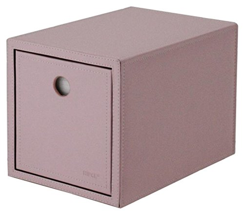 Hipce 100 CD/DVD Filing Storage (Pink)