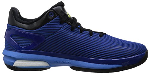 Adidas Crazy Light Boost Low Blue Blue X7y4r