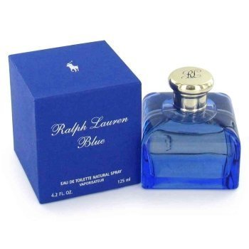 Ralph Lauren Blue by Ralph Lauren 4.2 oz Eau De Toilette Spray For Women