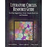 img - for Literature Circles Resource Guide: Teaching Suggestions, Forms, Sample Book Lists, and Database by Bonnie Campbell Hill Nancy Johnson Katherine Schlick-Noe (2000-11-01) Paperback book / textbook / text book