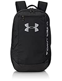 under armour Unisex UA Hustle mochila LDWR