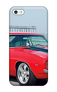 Iphone Case - Tpu Case Protective For Iphone 5/5s- Chevy